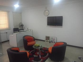 Private Furnished & Fully Serviced Shared Office Space, Opebi, Ikeja, Lagos, Office Space for Rent