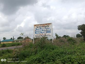 Estate Plot of About 500sqm, After The Train Station., Idu Industrial, Abuja, Residential Land for Sale