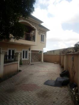Brand New 4 Bedrooms Duplex, Omole Phase 2, Ikeja, Lagos, Detached Duplex for Rent