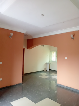 Newly Built 3 Bedroom Flat, Mobile Road By Schame 2, Ilaje, Ajah, Lagos, Flat for Rent