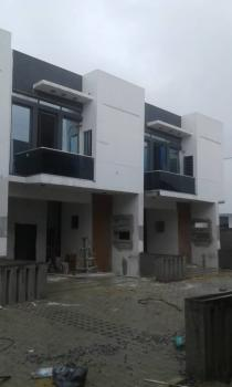 Newly Built 3 Bedroom Terraced Duplex, Palm City Estate, Ado, Ajah, Lagos, Terraced Duplex for Rent