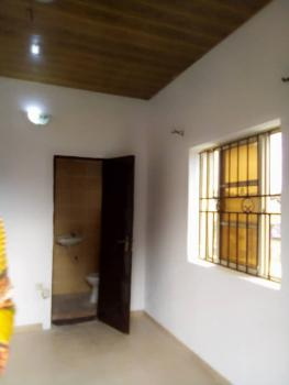Newly Built and Neatly Finished a Room Self Contained Apartment, Therannex, Sangotedo, Ajah, Lagos, Self Contained (single Rooms) for Rent