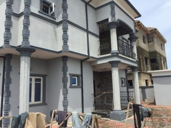 Newly Built Tastefully Finished 4 Bedrooms Detached Duplex, Valley View Estate, Ebute, Ikorodu, Lagos, Detached Duplex for Rent