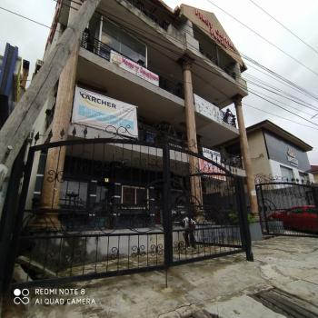a Very Big Open Space on a Plaza, Opebi, Ikeja, Lagos, Plaza / Complex / Mall for Rent