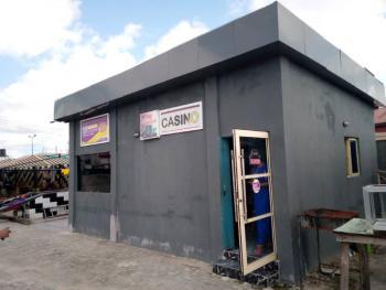 Shop Space, Ado Road, Ado, Ajah, Lagos, Shop for Rent