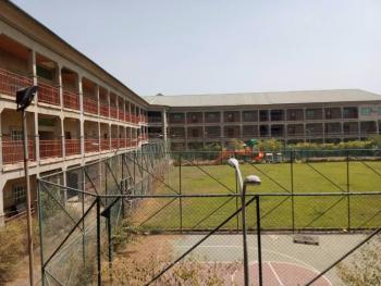 Newly Built Primary and Secondary School on One Hectare of Land, Utako, Abuja, School for Sale