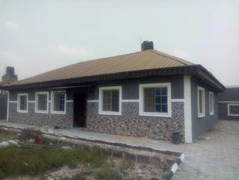 Luxurious 2 Bedroom, 70, Destiny Homes Estate, Sangotedo, Ajah, Lagos, Detached Bungalow for Sale