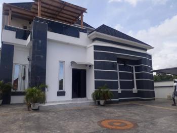 Exquisitely Finished 4 Bedrooms Fully Detached Duplex, Thomas Estate, Ajah, Lagos, Detached Duplex for Sale