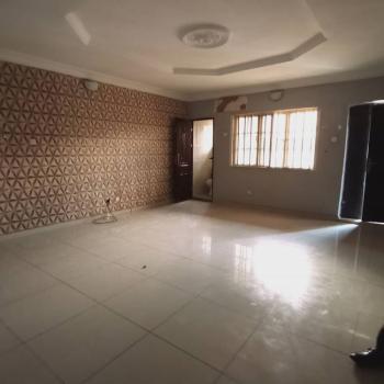 an Executive 2 Bedroom Flat Available, Fola Agoro, Yaba, Lagos, Flat for Rent
