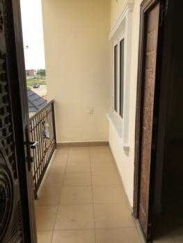 Well Built 6 Units of 3 Bedroom Flat Up for Grab, Jahi, Jahi, Abuja, Flat for Sale