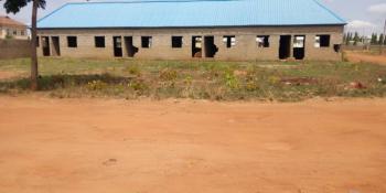 Convertible Uncompleted School Building, Gonin Gora, Central Area, South Kaduna, Kachia, Kaduna, School for Sale