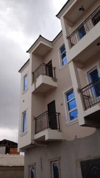 Nice and Newly Built 2 Bedroom Flat, Kilo, Surulere, Lagos, Flat for Rent