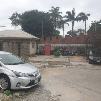 Plot Measuring 2,300 Square Meters, Okotie-eboh Street, Old Ikoyi, Ikoyi, Lagos, Mixed-use Land for Sale
