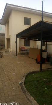 Two Bedrooms Mini Flat, Asokoro District, Abuja, Mini Flat for Rent