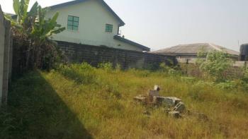 Full Plot of Land (corner Piece) in a Fully Developed Neighborhood., Bogije, Ibeju Lekki, Lagos, Residential Land for Sale
