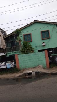 5 Bedroom Detached House, Along Ogunlana Drive., Ogunlana, Surulere, Lagos, Detached Duplex for Sale