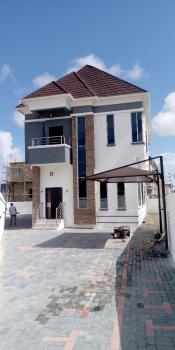 Brand New 5 Bedroom Fully Detached Duplex, Divine Home Estate Thomas Ajah, Ajiwe, Ajah, Lagos, Detached Duplex for Sale
