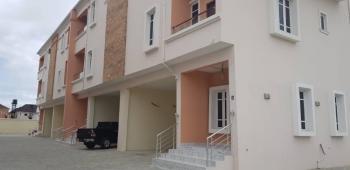 Luxurious 4 Bedroom Terrace Duplex with Bq, Ikate Elegushi, Lekki, Lagos, Terraced Duplex for Sale