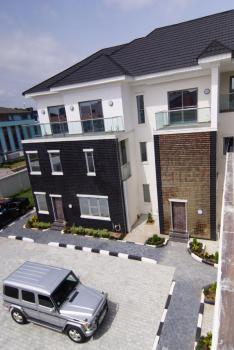 5 Bedroom Terrace, Oniru, Victoria Island (vi), Lagos, Terraced Duplex for Rent