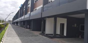 Luxurious 4 Bedroom Terrace with Bq, Ikate Elegushi, Lekki, Lagos, Terraced Duplex for Sale