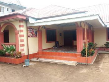 Superbly Finished 5 Bedroom Detached Bungalow, Atiku Abubakar Way., Uyo, Akwa Ibom, Detached Bungalow for Sale