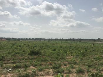 Over 4000 Sqm of Plain Land, Beside The Nigerian Law School, Kuduru, Bwari, Abuja, Mixed-use Land for Sale