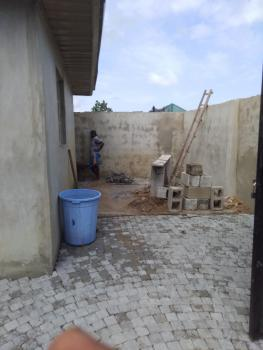 Very Fresh & Hot Miniflat 2 Toilets with Dinning, Main Elesekan Road Extension, Bogije, Ibeju Lekki, Lagos, Mini Flat for Rent