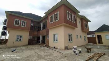 Lovely  and Standard Brand New 2 Bedrooms Flat, Dawaki, Gwarinpa, Abuja, Mini Flat for Rent