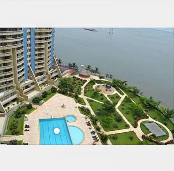 Fully and Exquisitely Furnished Luxury 5 Bedroom Flat, Bella Vista Towers, Banana Island, Banana Island, Ikoyi, Lagos, Flat for Sale