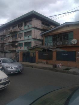Shop Space with Toilet, Adetola Street, Aguda, Surulere, Lagos, Shop for Rent