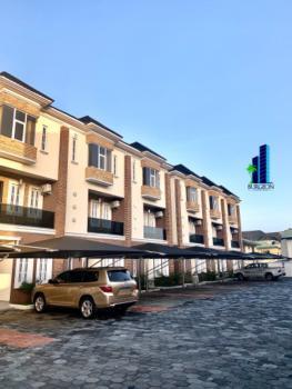 Luxury 4 Bedrooms +1bq Terrace Duplex., Oniru, Victoria Island (vi), Lagos, Terraced Duplex for Sale