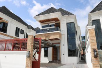 Ambassadorial, Brand New 5 Bedroom Fully Detached Duplex, Ikota, Lekki, Lagos, Detached Duplex for Sale