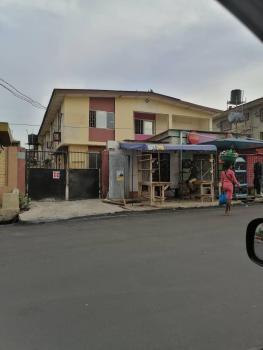 4 Nos of 3 Bedroom Flat, Opebi, Ikeja, Lagos, School for Rent