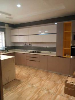 Newly Built 4 Bedroom Duplex+ Bq, Ikeja Gra, Ikeja, Lagos, Semi-detached Duplex for Rent