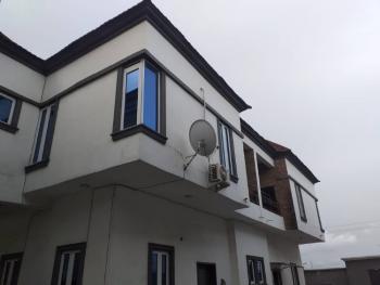 4 Bedroom Duplex, Ikota, Lekki, Lagos, Semi-detached Bungalow for Rent