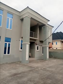4 Bedroom Duplex with 2 Sitting Room, Lagos Business School (lbs), Olokonla, Ajah, Lagos, Terraced Duplex for Rent