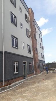 Luxury 1 Bedroom Serviced Apartment, Secured Mini Estate, Ajah, Lagos, Mini Flat for Rent