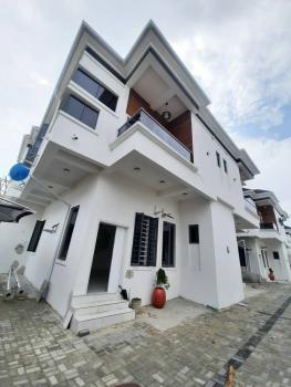 Serviced Tastefully  4 Bedroom Semi Detached Duplex, Orchid Hotel Road, Ikota, Lekki, Lagos, Semi-detached Duplex for Sale