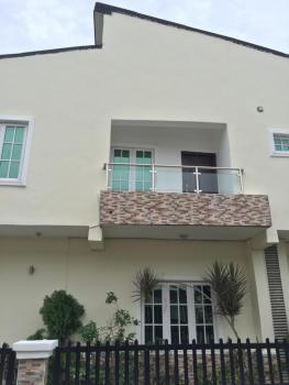 Well Furnished 3 Bedroom Terrace Duplex, Lekki Gardens Phase 2 After Abraham Adesanya Along Sangotedo Axis, Sangotedo, Ajah, Lagos, Terraced Duplex for Sale