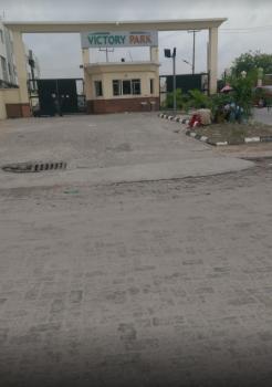450sqm, 600sqm, 900sqm Residential Land in an Estate, Victory Park Estate, Osapa, Lekki, Lagos, Residential Land for Sale