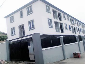 Newly Built 4 Bedroom Terraced Duplex, Off Ayodele Fanoiki, Gra, Magodo, Lagos, Terraced Duplex for Sale