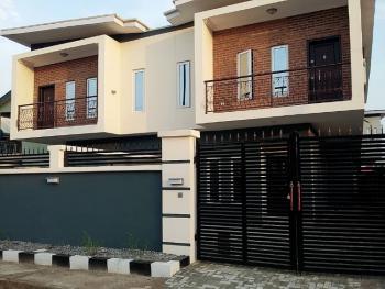 Tastefully Built 4 Bedroom Semi Detached Duplex with Bq, Magodo Isheri Scheme 1, Gra, Magodo, Lagos, Semi-detached Duplex for Sale