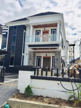 5 Bedroom Fully Detached House with B Q Royal Luxury Feature, Ikota, Lekki, Lagos, Detached Duplex for Sale