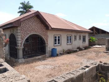 Tastefully Finished 3 Bedroom Flat, Eleweeran Obantoko Road., Abeokuta South, Ogun, Detached Bungalow for Sale