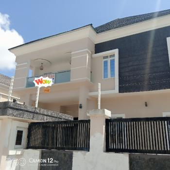 Five Bedroom Fully Detached Duplex with Bq, Ikota Villa Estate, Lekki Phase 2, Lekki, Lagos, Detached Duplex for Rent