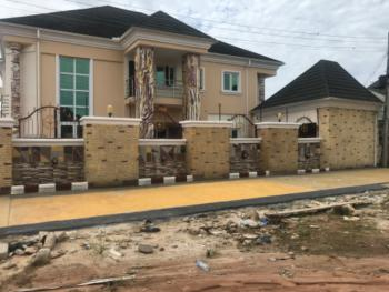 5 Bedroom Duplex All Ensuite in a Gated Estate with Good Car Park, Located in New Owerri, New Owerri, Owerri, Imo, Detached Duplex for Sale