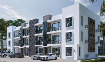 Fully Finished Well Ventilated and Spacious Apartments Luxury Built, Off Abraham Adesanya,  Lekki-ajah Lagos, Urban Prime 2 Estate., Ogombo, Ajah, Lagos, Block of Flats for Sale