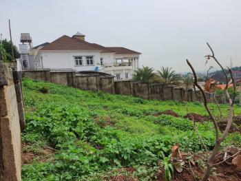 1,500sqm, Behind T.y Danjuma Street, Asokoro District, Abuja, Residential Land for Sale
