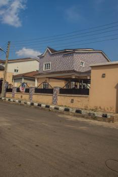 5 Bedroom Duplex, Opposite Brains & Hammers/ Godab Estate, Life Camp, Abuja, House for Sale