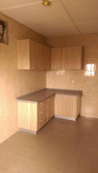3 Bedroom Flat, All Room Ensuite, Brickfield, Ebute Metta West, Yaba, Lagos, Flat for Rent